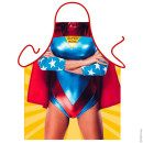 Super Mom apron