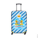 SUITCASE COVER Bayern