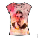 T-SHIRT FASHION DONNA Queen