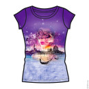 FASHION WOMAN T-SHIRT Venice