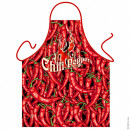 Chilli Peppers apron