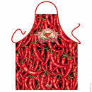 Italian Peppers apron