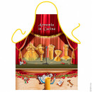Harmony in the Kitchen apron