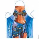Belly Dancer apron