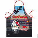 Life Is Beautiful... In Sicily apron
