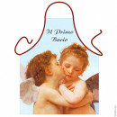 First Kiss angels apron