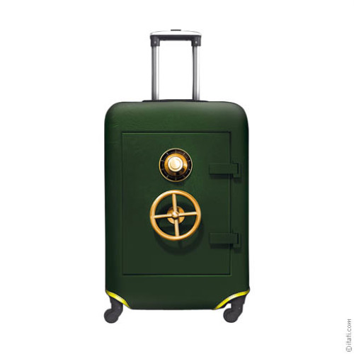 SUITCASE COVER Strongbox