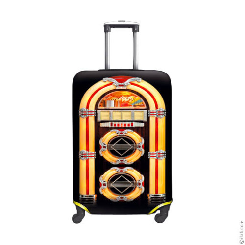SUITCASE COVER Jukebox